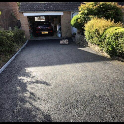 tarmac driveway installers in cambridge