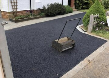 tarmac driveway installers in Cambridge