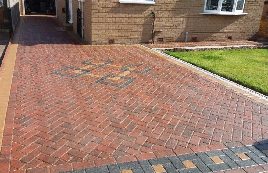 block paving installers in Cambridge
